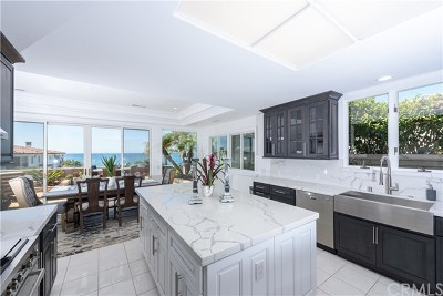 Dana Point Single Family Home For Sale: 44 Ritz Cove Drive