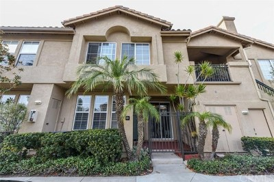 Aliso Viejo Condo/Townhouse For Sale: 61 Night Heron Lane