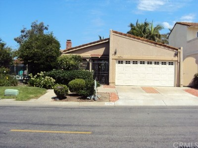 San Juan Capistrano Single Family Home For Sale: 26741 Via El Socorro