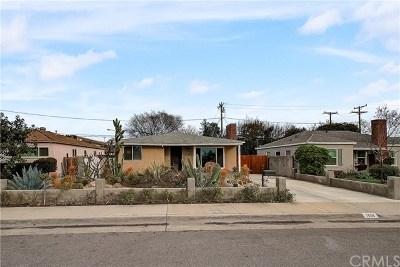 Santa Ana Single Family Home For Sale: 1609 N Rosewood Avenue