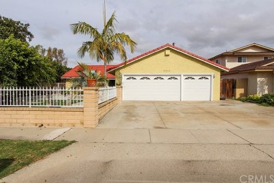 Fountain Valley Single Family Home For Sale: 11015 Camellia Avenue