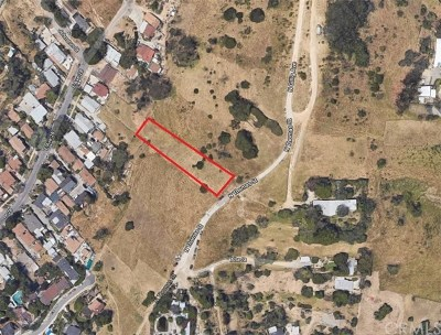 Lincoln Residential Lots & Land For Sale: 3125 N Thomas St.