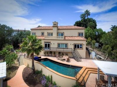 Fullerton Single Family Home For Sale: 1106 Alta Vista Drive