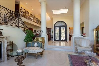 Dana Point Single Family Home For Sale: 6 Porto Cervo Drive