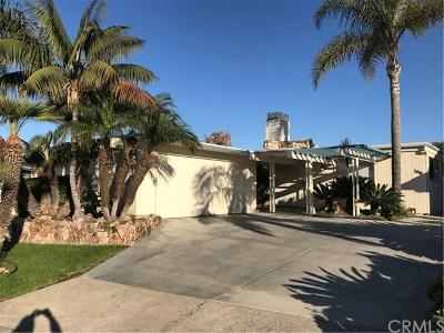 San Clemente Single Family Home For Sale: 300 Avenida La Costa