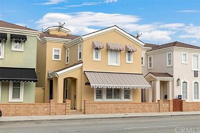 Newport Beach Rental For Rent: 208 E Balboa Boulevard
