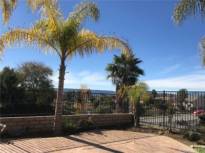 Canyon Lake, Lake Elsinore, Menifee, Murrieta, Temecula, Wildomar, Winchester Rental For Rent: 29374 Masters Drive