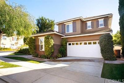San Clemente Single Family Home For Sale: 12 Via Cancion