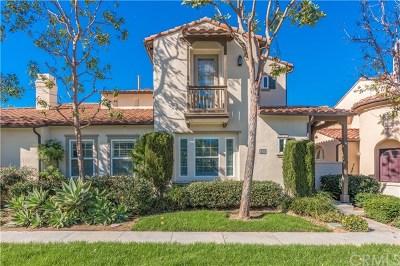 Irvine Condo/Townhouse For Sale: 115 Vermillion