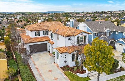 Ladera Ranch Single Family Home For Sale: 8 Blue Spruce Drive