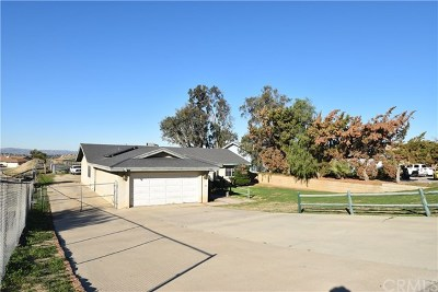 Norco Single Family Home For Sale: 4300 Crestview Drive