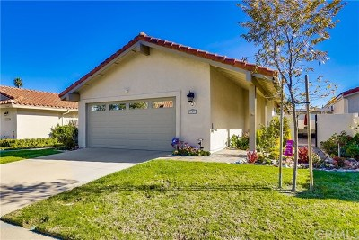 Laguna Niguel Single Family Home For Sale: 31452 Paseo Del Mar