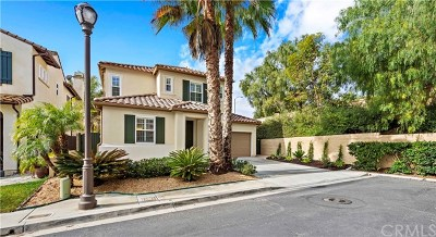 San Clemente Single Family Home For Sale: 2 Via Belorado