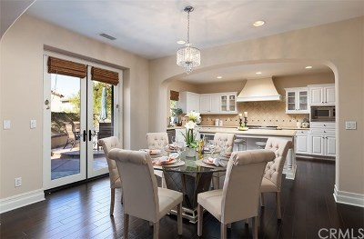 Irvine Single Family Home For Sale: 117 Symphony