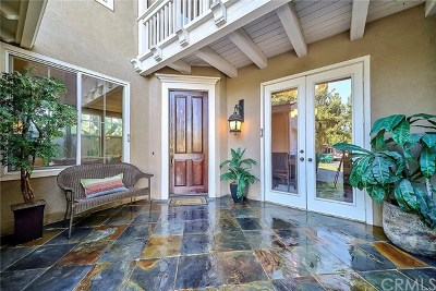 Orange County Single Family Home For Sale: 6 Calistoga