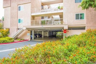 Laguna Woods Condo/Townhouse For Sale: 2404 Via Mariposa #2C