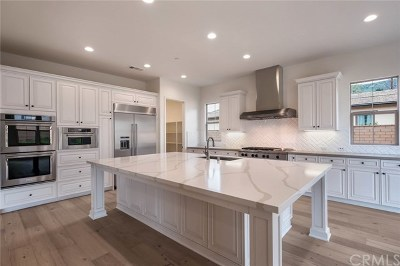 Glendora Single Family Home For Sale: 252 Seville Ct