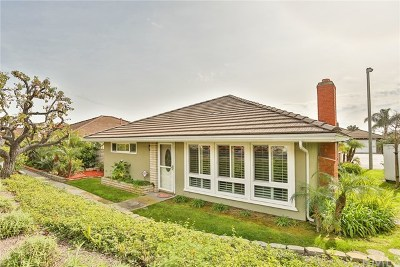 Huntington Beach Single Family Home For Sale: 5351 Bonanza Drive