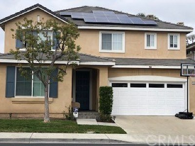 Irvine Single Family Home For Sale: 11 Foxchase