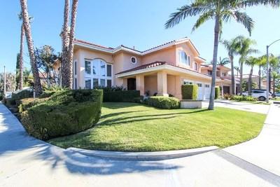 Tustin Single Family Home For Sale: 2415 Kiser