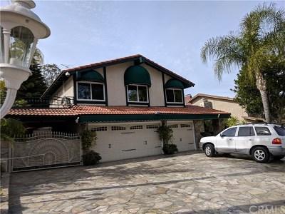 Anaheim Hills Rental For Rent: 273 S Solomon Drive