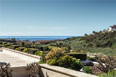 Dana Point Single Family Home For Sale: 5 Costa Del Sol