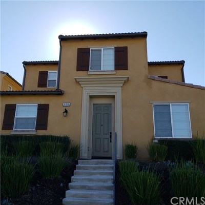 Murrieta Condo/Townhouse For Sale: 37310 Paseo Tulipa