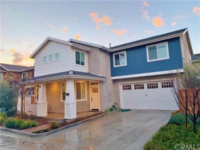 Rental For Rent: 257 Mesa Drive