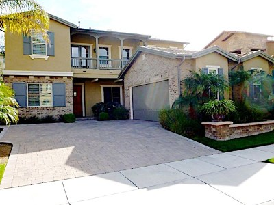 San Clemente Single Family Home For Sale: 44 Via Cartama