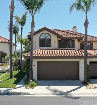 Anaheim Hills Single Family Home For Sale: 6261 E Quartz Lane
