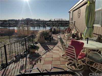 Mobile Home For Sale: 47 Parker Dam Rd
