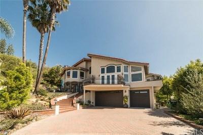 North Tustin Single Family Home For Sale: 10791 Bronco Cir