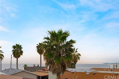 San Clemente Mobile Home For Sale: 103 Pacific Drive