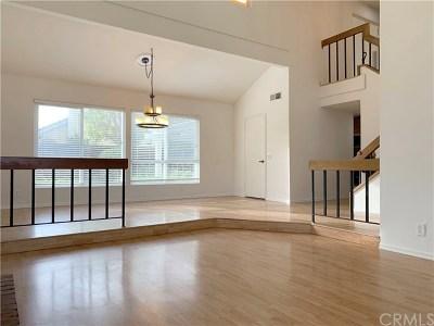 Huntington Beach Rental For Rent: 20321 Harpoon Circle