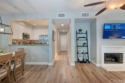 Ladera Ranch Condo/Townhouse For Sale: 32 Triad Lane