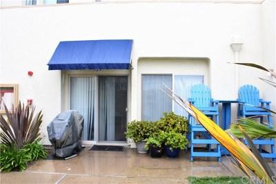 Huntington Beach Rental For Rent: 711 Pacific Coast #123