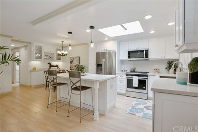 Laguna Woods Condo/Townhouse For Sale: 2110 Via Puerta #Q