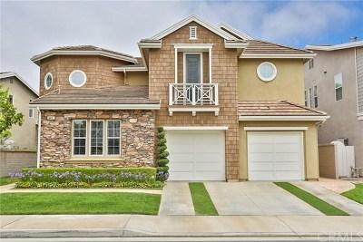 Huntington Beach Rental For Rent: 6411 Silent Harbor Drive