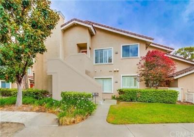 Irvine CA Condo/Townhouse For Sale: $530,000
