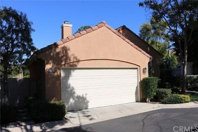 Irvine Single Family Home For Sale: 15 La Ronda