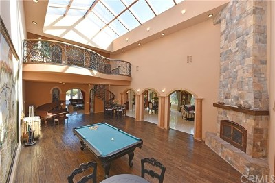 Diamond Bar CA Single Family Home For Sale: $2,429,900