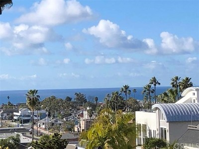 Dana Point Condo/Townhouse For Sale: 33772 Colegio Drive
