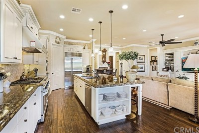 Rancho Mission Viejo Single Family Home For Sale: 5 Lindura Street