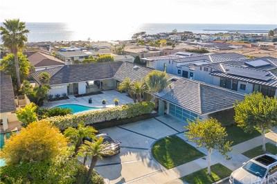 Corona del Mar Rental For Rent: 4533 Roxbury Road