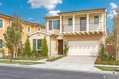 Irvine Single Family Home For Sale: 59 Stetson