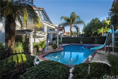 Stevenson Ranch Single Family Home For Sale: 24844 Bracken Lane