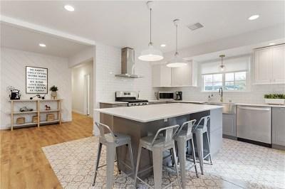 Garden Grove Single Family Home For Sale: 11791 Morgan Lane
