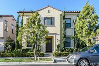 Irvine CA Condo/Townhouse For Sale: $1,180,000
