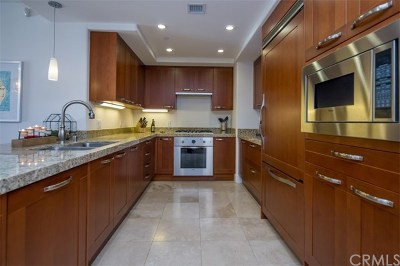 Irvine Condo/Townhouse For Sale: 3045 Scholarship