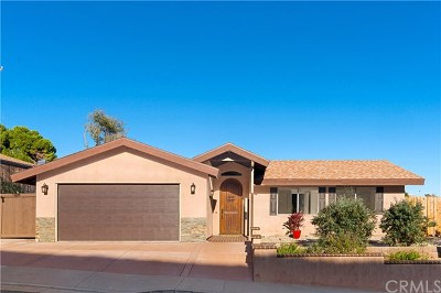 San Clemente Single Family Home For Sale: 2962 Calle Grande Vista